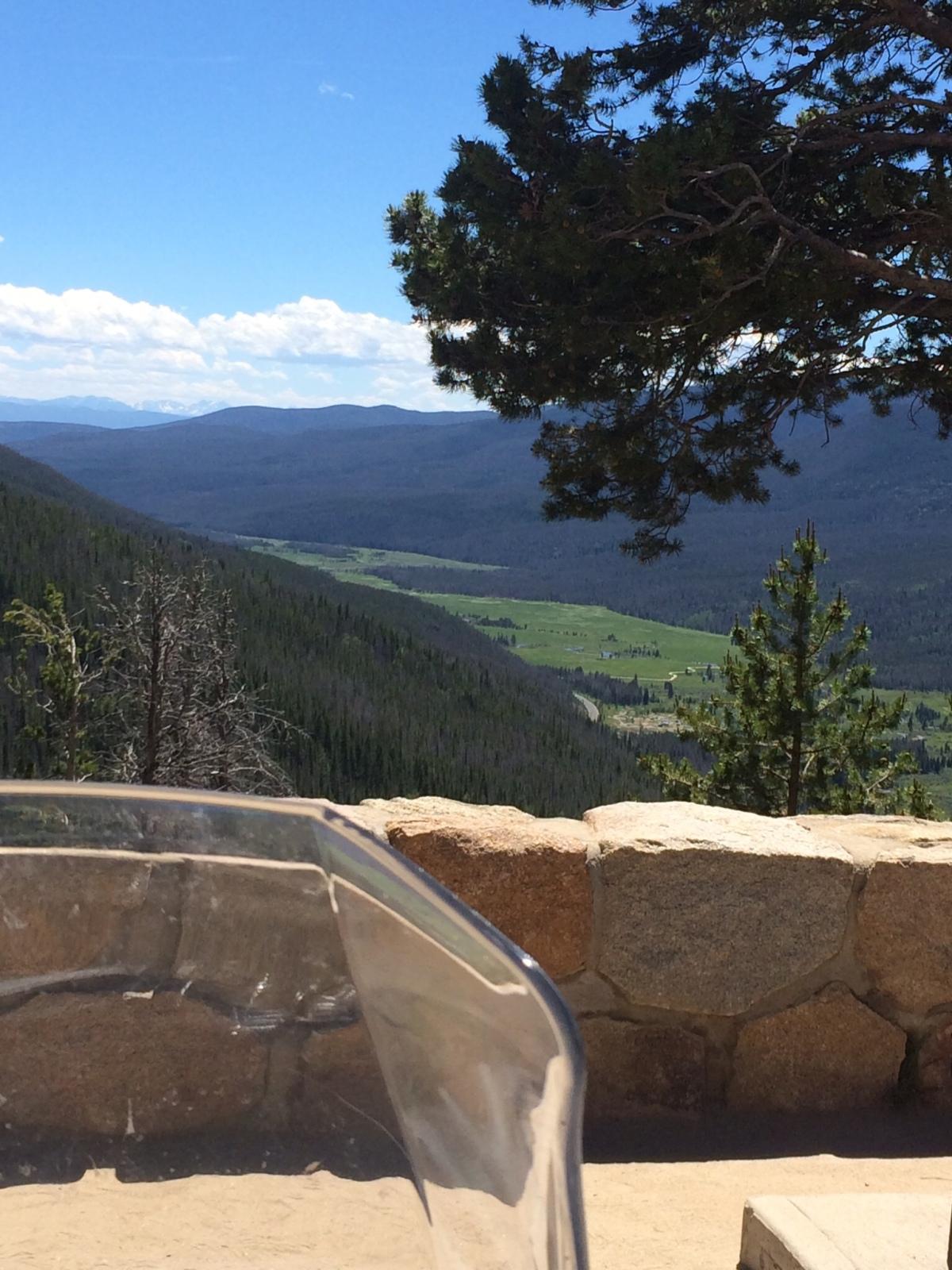 First Moto Trip of 2014 – Steamboat Springs LoopTrip